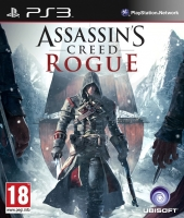 Assassin´s Creed Rogue (PS3)