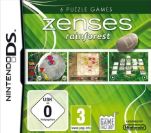 Zenses Rainforest (DS)