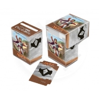 UltraPRO Deck Box - Magic Khans of Tarkir Version 1
