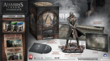 Assassin's Creed: Syndicate - Charing Cross Edition (XONE)