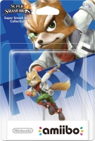 Nintendo Amiibo Smash Fox