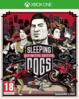Sleeping Dogs Definitive Edition (XONE)