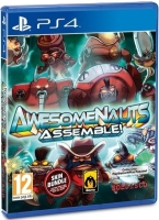 Awesomenauts Assemble! (PS4)
