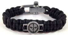 Call of Duty: Ghosts - Official Paracord Bracelet