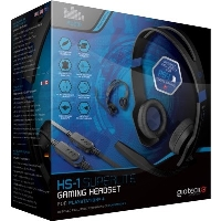 Gioteck HS-1 Superlite Gaming Headset (PS4)