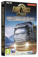 Euro Truck Simulator 2 - Legendární Edice (PC)