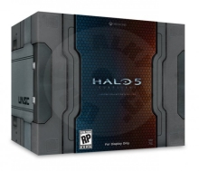 Halo 5: Guardians - Collector´s Edition (XONE)