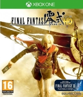 Final Fantasy Type-0 HD (XONE)