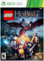 Lego The Hobbit (X360)