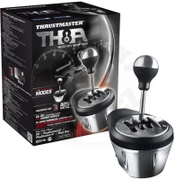 Thrustmaster TH8A řadící páka (PC/PS4/PS3/X360/XONE)