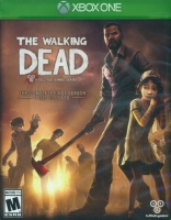 The Walking Dead: Game of the Year - Season 1 (XONE)