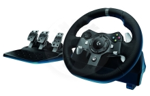 Logitech Driving Force G920 Racing Wheel (XONE/PC)