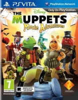Muppets Movie Adventures (PSV)