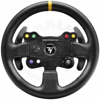 Thrustmaster Volant TM Leather 28 GT Add-On pro T500/T300/TX Ferrari 458 Italia