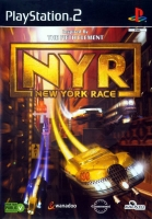 New York Race (PS2)