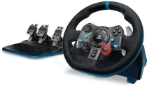 Logitech Driving Force G29 Racing Wheel (PC/PS3/PS4)