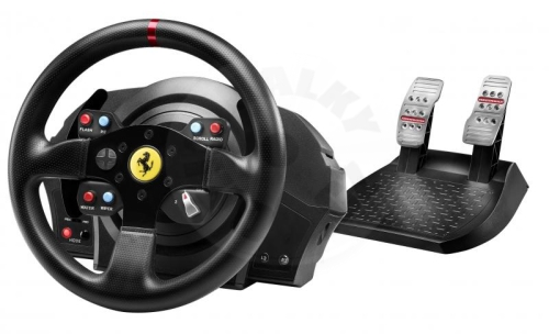 Thrustmaster T300 RS Ferrari GTE (PC/PS4/PS3)