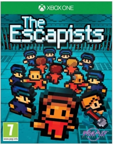 The Escapists (XONE)