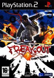 Freak Out: Extreme Freeride (PS2)