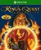 King´s Quest Complete Collection (XONE)