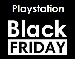 Black Friday with PlayStation