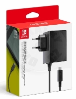 Nintendo Switch AC Adapter (Switch)