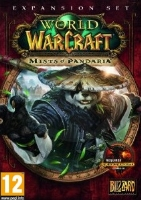 World of Warcraft: Mists of Pandaria (PC/Mac)