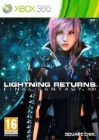 Final Fantasy XIII: Lightning Returns (X360)