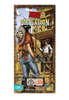 Bang! - Cubic game - Old saloon extension