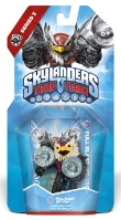 Skylanders: Trap team - Full Blast Jet - Vac