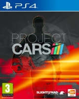 Project CARS (PS4) použité
