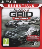 Race Driver: Grid Reloaded (PS3)