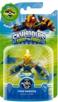 Skylanders: Swap Force - Free Ranger