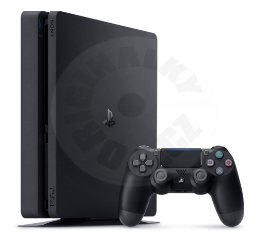 Sony PlayStation 4 Slim 1 TB
