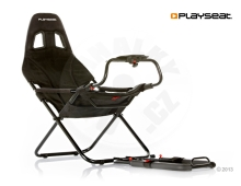 Playseat Challenge (PC/PS2/PS3)