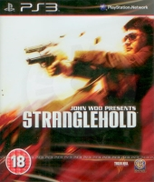 John Woo Presents Stranglehold (PS3)
