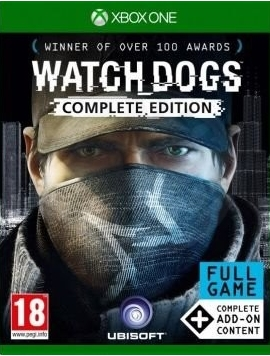 Watch_Dogs - Complete Edition (XONE)