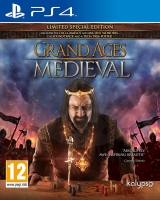 Grand Ages Medieval Limited Special Edition (PS4)