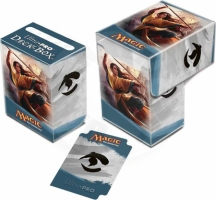 UltraPRO Deck Box - Magic Khans of Tarkir Version 2
