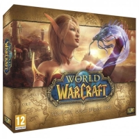 elektronická licence - World of Warcraft Battlechest v 5.0 (PC/Mac)