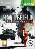 Battlefield Bad Company 2 (X360)