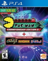 Pac Man: Championship Edition 2 (PS4)