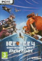 Ice Age 4 Continental Drift: Arctic Games (PC)