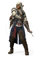 McFarlane Assassin's Creed III - Connor 18 cm