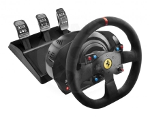 Thrustmaster T300 Ferrari 599XX EVO Alcantara Edition (PC/PS4/PS3)