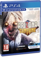 Arizona Sunshine VR (PS4)