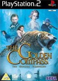 The Golden Compass (PS2) použité