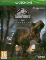 Jurassic World: Evolution (XONE)