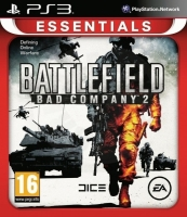 Battlefield Bad Company 2 (PS3) použité