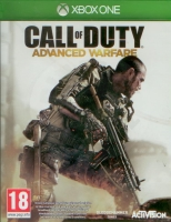 Call of Duty: Advanced Warfare (XONE)